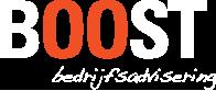 Boost Bedrijfsadvisering Logo